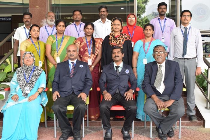 Overview   B S Abdur Rahman Crescent Institute of Science