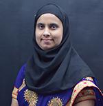 Madhina Banu