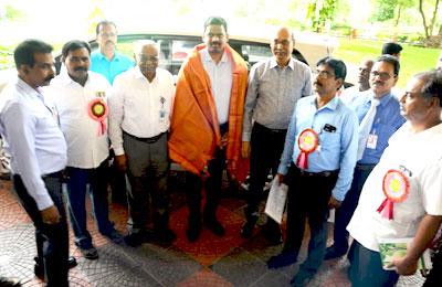 CU-Events   B S Abdur Rahman Crescent Institute of Science