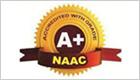 NAAC A+ Grade