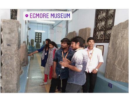Egmore Museum
