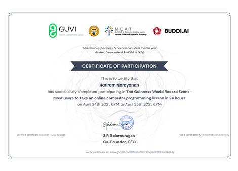 GUVI's AI-for-India 1.0