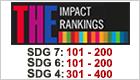 THE Impact Ranking 2021